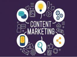Content marketing rất quan trọng trong SEO
