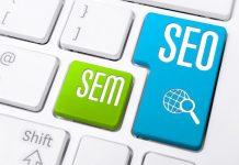 SEM và SEO là 2 cách đưa Website lên TOP Google
