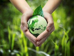 Sản phẩm thân thiện môi trường