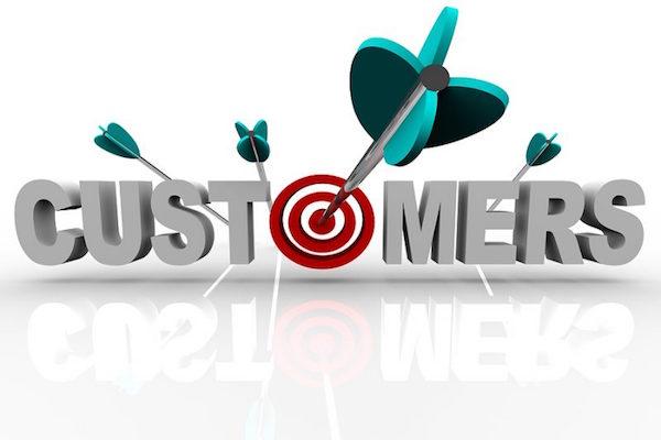 Xác định khách hàng mục tiêu chiến lược website marketing